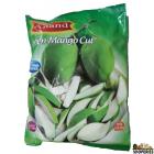 Anand Frozen Cut Mango 1 lb