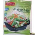 Anand Aviyal Mix (Frozen) - 1 lb