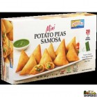 Ashoka Potato Peas Samosas - 500 Gm