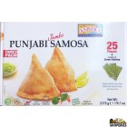 Ashoka Punjabi Samosa Family Pack  (Frozen) - 77 oz