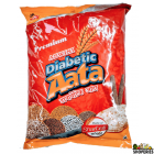 Ashwini Wheat Flour (Diabetic Atta)- 1 kg