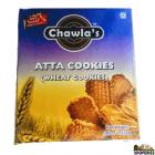 Chawlas Punjabi wheat atta Cookies - 5 Lbs