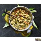 {{veg}} Adyar Kitchen Mixed Veg Avial - 24 Oz