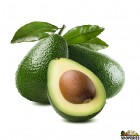 Organic Avocados - 4 Count