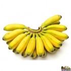 Baby Banana - 2 lb