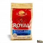 Royal Basmati Rice - 10 lb