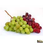 Bi-Color seedless Grapes - 2 lb