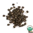 Organic Urad Whole (Black) - 4 LB