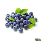 Organic BlueBerries - 6 Oz