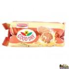 Britannia Good Day Cashew Biscuits - 75g