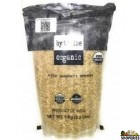 Bytewise ORGANIC Brown Sona masoori rice - 10 lb