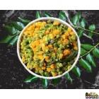 {{vegan}} Adyar Kitchen Carrot Peas Poriyal - 24 Oz