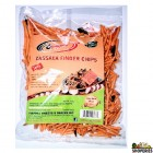 Iyappa Cassava Finger Chips {{spicy}} - 200g