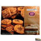Karachi Bakery Cashew Almond & Pista Almond Biscuits 400g