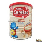 Cerelac 5 Cereal With Milk 400g