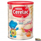 Cerelac Wheat & Honey With Milk 400g