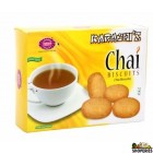 Karachi Bakery Chai Biscuits - 400g