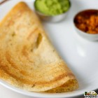 Chettinad Horse Gram / Kollu Dosa Mix - 500 Gm