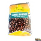 Anand Coffee (Chickory Blend) Powder - 8.3 Oz