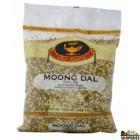 Green Moong Dal Split (chilka) - 2 lb