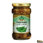 Mehran Green Chilli Pickle - 340g