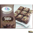 A2B Chocolate Soan Papdi