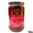 Deep Chundo Shredded Mango Pickle - 12.3 Oz