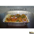 Chutneys Boneless Chicken  Biryani {{nonveg}} - 40 Oz