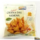Ashoka Potato Cocktail Mini Samosa (Frozen)  50 Pieces - 400g