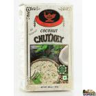 Haldirams Frozen Coconut Chutney - 300 gm