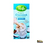 Pacific Organic Coconut Milk -32 Oz