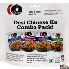 Chings Desi Chineese Ka Combo Pack (6x20g)