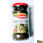 AACHI Coriander Thokku Paste - 300g