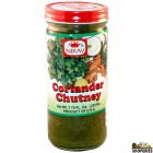 Nirav Coriander Chutney 200 Gms