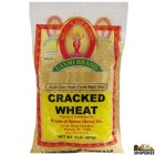 laxmi Cracked Wheat Fada (#3)  - 2 lb