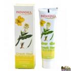 Patanjali Sun Screen Cream SPF 30 50gm