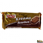Parle Hide And Seek Creame Bourbon Chocolate Sandwich Cookie - 3 Oz