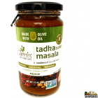 Curries By Nature - Tadka Masala - 12 oz