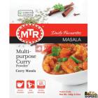 Mtr Multi Purpose Curry Powder 100 Gms