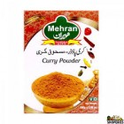 Mehran Curry Powder - 400g