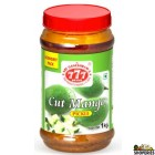 777 CUT MANGO PICKLE - 300g