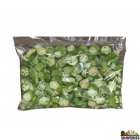 Fresh Cut American Okra Regular - 1 LB