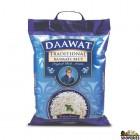 Daawat Blue Traditional Basmati Rice - 10 Lb