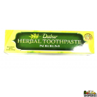 Dabur Neem Herbal Toothpaste - 3.5 OZ (100ML)