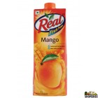 Dabur Real Mango Nectar - 1 Ltr