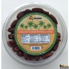 Crescent Pitted Deljet Dates - 24 Oz