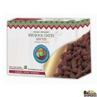 Natural Medjool Dates - 11 lb