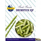 Dailydelight Frozen Cut Drumstick - 400 g