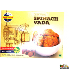 Daily Delight Spinach Vada - 300gms