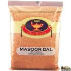 Masoor Dal - 4 lb